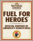 The National Disaster Search Dog Foundation